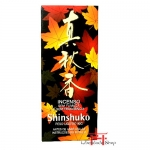 Incenso Shinshuko 90g