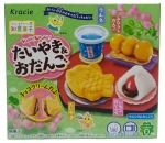 Kit Doce Japonês, Kracie Happy Mini Comidinha Takoyaki/Dango