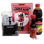 Kit combo Yakissoba 3
