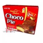 Lotte ChocoPie 12 packs 336g