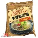 Macarrão Instantâneo -Korean Gomtang