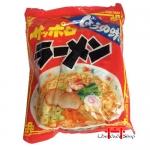 Macarrão Instantâneo sabor molho de soja (shoyu)