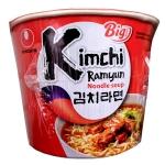 Macarrão Instantâneo sabor Kimchii picante- big