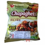 Macarrão  instantâneo coreano Chapaghetti Chajang