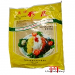Macarrão de feijão verde-circulos-Tian Jin