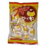 Marshmellow com Recheio Cremoso de Pudim Tenkei