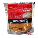 Massa de Soja Aka Misso 500g (Hinomoto)