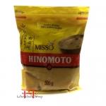 Massa de Soja Shiro Misso 500g -Hinomoto