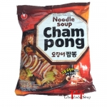 NS Champong Noodle soup