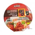 Macarrão instantaneo picante Kimchi big bowl