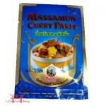 Pasta de Curry Massamun