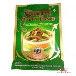 Pasta de Curry Verde 50g