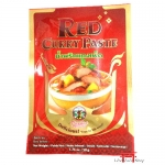 Pasta de Curry Vermelho 50g