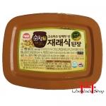 Pasta de Soja koreana 170g - Doenjang