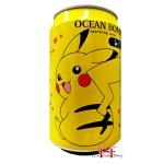 Pikachu sparking Water - Pokemon drinks