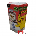 Pokemon snack chocolate 23g