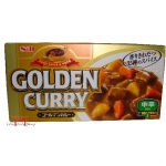 Condimento  Curry S&B Chukara (Médio)