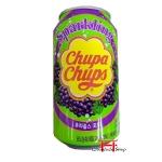Refrigerante Chupa chups Uva 345ml
