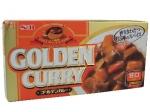 Condimento Curry  S&B Amakuchi (suave)