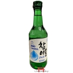 Soju Jinro Chamisul Fresh 360ml