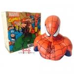 Avengers Spider Man, bust safe