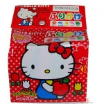 Tempero para Arroz Sortidos- Furikake Hello Kitty-Tanaka
