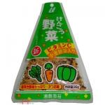 Tempero para Arroz de Legumes - Furikake