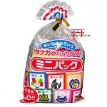 Tempero para Arroz 6 sabores (30 sachês) - Furikake