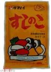 Tempero pronto para arroz de Sushi-Tamanoi Sushinoko (70g)