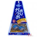 Tempero para arroz Furikake de peixe e algas marinhas