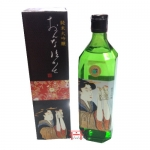 Wakatake Onna Nakase  - 720 ml (Junmai Daiginjo)