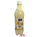 Walmae Makkeoli-Korean Rice Wine 1L