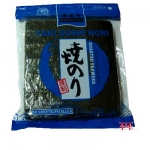 Alga Nori Tostado p/ Sushi, Temaki-Yakinori c/50 - Blue