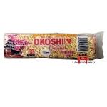 flocos de Arroz caramelizado-Okoshi (BDK)